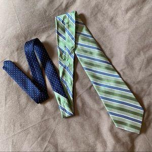 Tommy Hilfiger   Striped Neck Tie